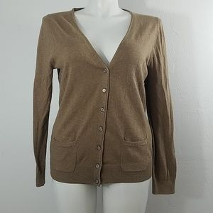 Lane Bryant button up  cardigan